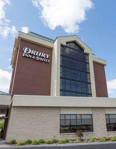 Drury Inn & Suites St Louis Southwest
