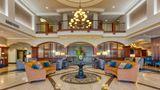 Drury Plaza St Louis Chesterfield Lobby