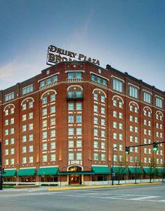 Drury Plaza Broadview Hotel