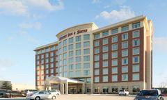 Drury Inn & Suites St Louis Brentwood