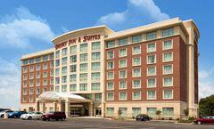 Drury Inn & Suites Mt Vernon