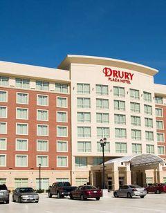 Drury Plaza Hotel St Louis/St Charles