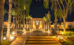 Sol Oasis Marrakech