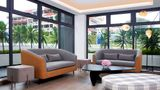 Park Inn by Radisson Putrajaya Lobby