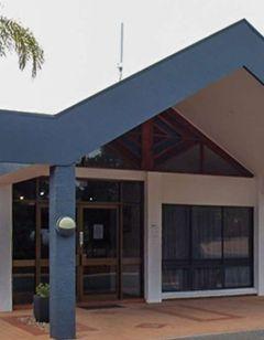Comfort Inn & Suites Riverland