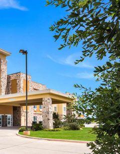 Motel 6 Mineral Wells TX