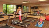 Stoney Creek Inn & Conference Center Health