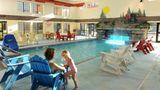 Stoney Creek Inn & Conference Center Pool