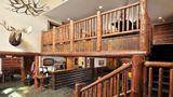 Stoney Creek Inn & Conference Center Lobby