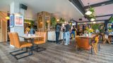 Hotel Selina NQ1 Manchester Restaurant