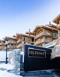 Ultima Courchevel Hotel
