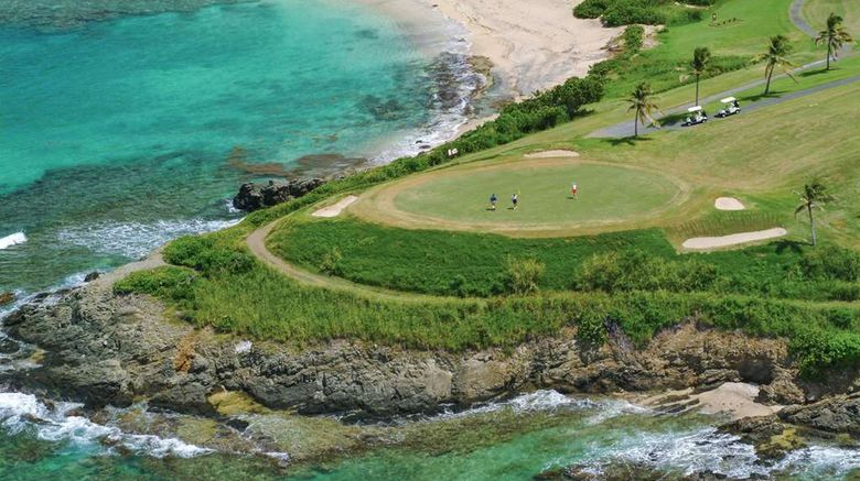"""<b>The Buccaneer Golf</b>. Images powered by <a href=""""https://iceportal.shijigroup.com/"""" title=""""IcePortal"""" target=""""_blank"""">IcePortal</a>."""