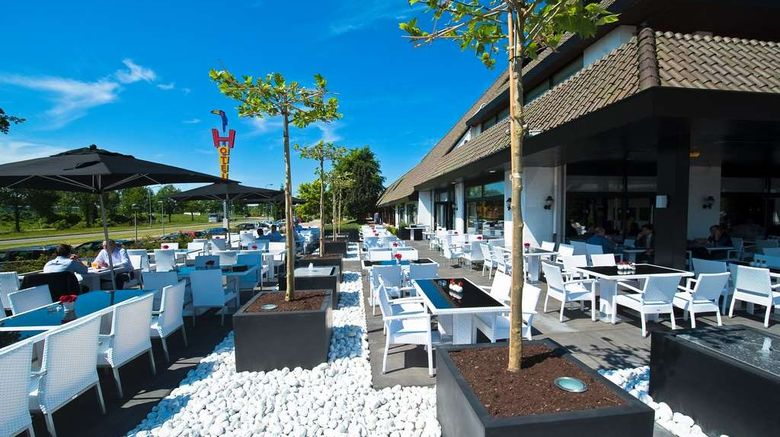 """Van der Valk Hotel Nuland Exterior. Images powered by <a href=""""http://web.iceportal.com"""" target=""""_blank"""" rel=""""noopener"""">Ice Portal</a>."""