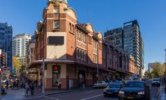 The Ultimo Hotel Sydney