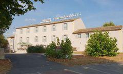 Brit Hotel Du Moulin de la Pioline
