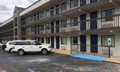 Motel 6 Birmingham, AL Medical Center