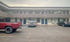 Motel 6 Morgantown WV