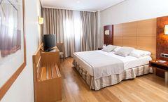 Gran Fama Hotel Sercotel