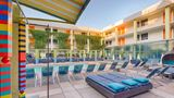 The Clarendon Hotel & Spa Pool