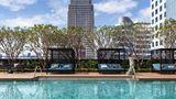 Carlton Hotel Bangkok Sukhumvit Pool