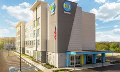 Tru by Hilton Chattanooga Hamilton Place