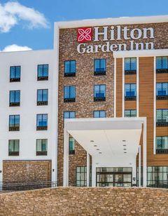 Hilton Garden Inn Dallas Central Expy
