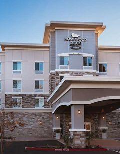 Homewood Suites Rancho Cordova