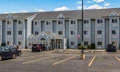 Quality Inn & Suites Grove City