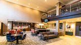 Best Western Plus Provo University Inn Lobby