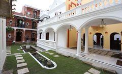 Baber Mahal Vilas