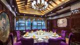 Ramada Encore by Wyndham Shiyan Downtown Restaurant
