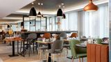 Hilton Garden Inn Paris Orly Airport Restaurant