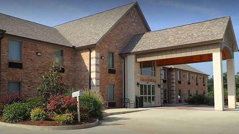 """Days Inn  and  Suites Florence Exterior. Images powered by <a href=""""http://web.iceportal.com"""" target=""""_blank"""" rel=""""noopener"""">Ice Portal</a>."""