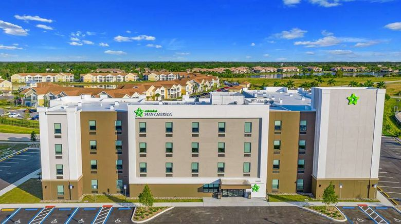 """Extended Stay America Prem Stes Prt Char Exterior. Images powered by <a href=""""http://web.iceportal.com"""" target=""""_blank"""" rel=""""noopener"""">Ice Portal</a>."""