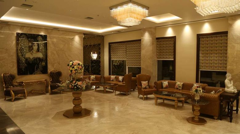 """Best Western Kapurthala Lobby. Images powered by <a href=""""http://web.iceportal.com"""" target=""""_blank"""" rel=""""noopener"""">Ice Portal</a>."""