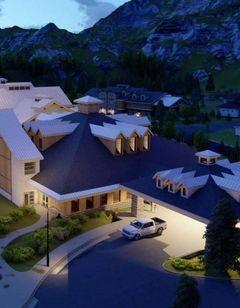 Welk Resorts Breckenridge, The Ranahan