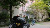 Mokinba Hotel Montebianco Other