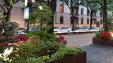 Lombardia Hotel Exterior