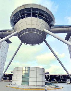DaZhong Airport Hotel