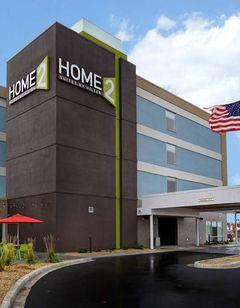 Home2 Suites by Hilton Eau Claire South