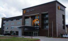 La Quinta Inn & Sts Wyndham College St N