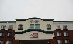 Best Western Plus St Louis W-Chesterfiel
