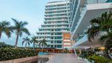 Sonesta Hotel Cartagena Exterior