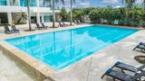 Sonesta Hotel Cartagena Pool