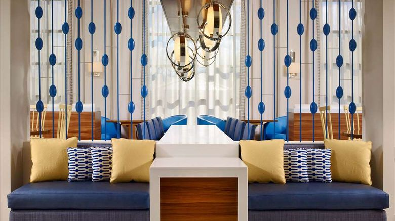 """Sonesta ES Suites Charlotte Lobby. Images powered by <a href=""""http://web.iceportal.com"""" target=""""_blank"""" rel=""""noopener"""">Ice Portal</a>."""