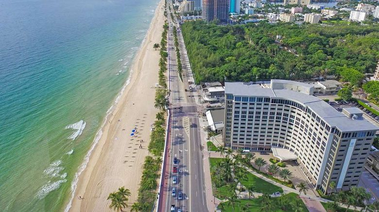 """Sonesta Fort Lauderdale Exterior. Images powered by <a href=""""http://web.iceportal.com"""" target=""""_blank"""" rel=""""noopener"""">Ice Portal</a>."""