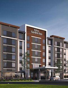 Hilton Garden Inn Sudbury