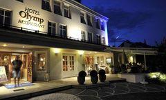 Hotel OLYMP Munich