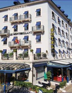 Le Montbrillant Hotel