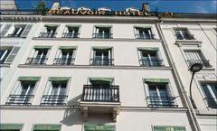 Hotel Beauvoir